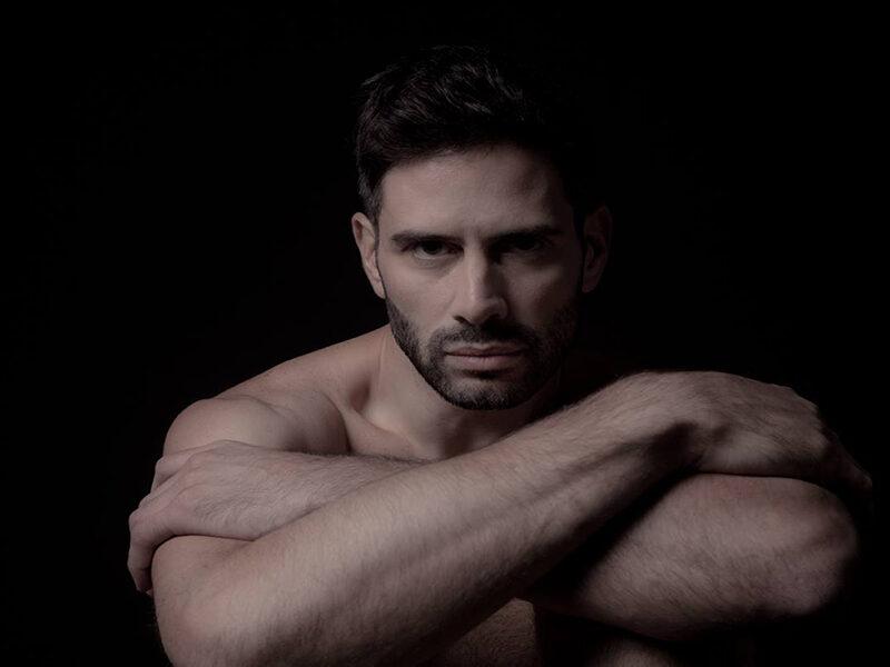 Alejandro Poggio   Self Service