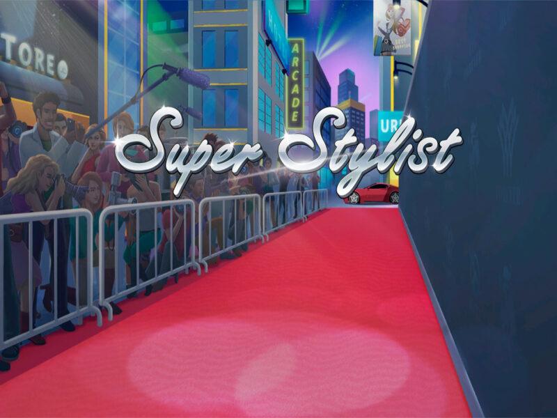 Super Stylist | El juego de los Stylist