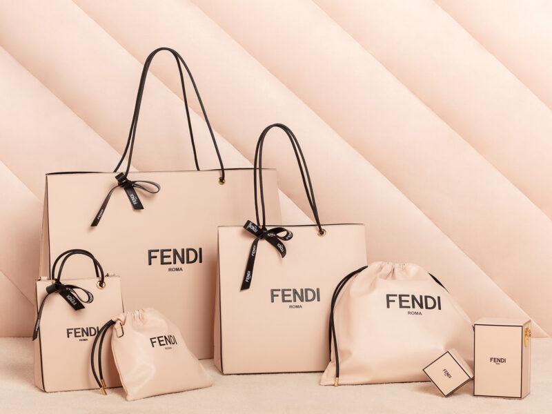 FENDI Pack