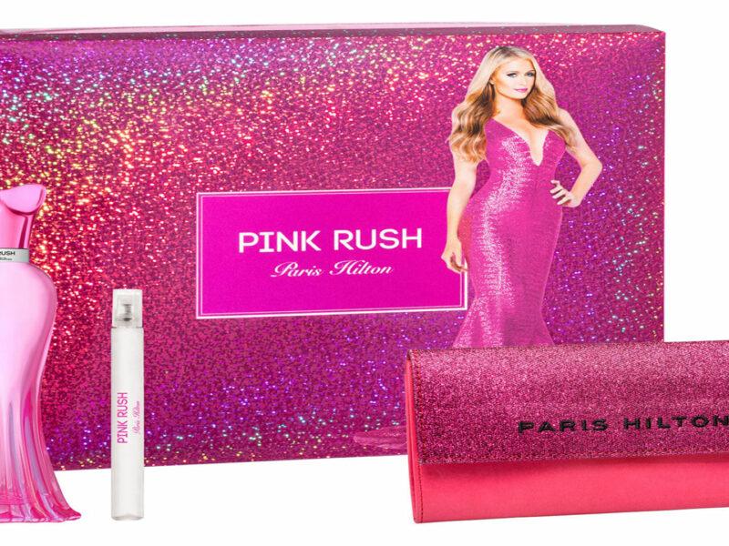 Pink Rush de Paris Hilton